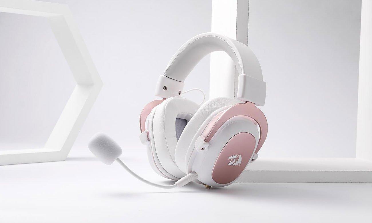Zestaw słuchawkowy dla graczy Redragon H510 Zeus