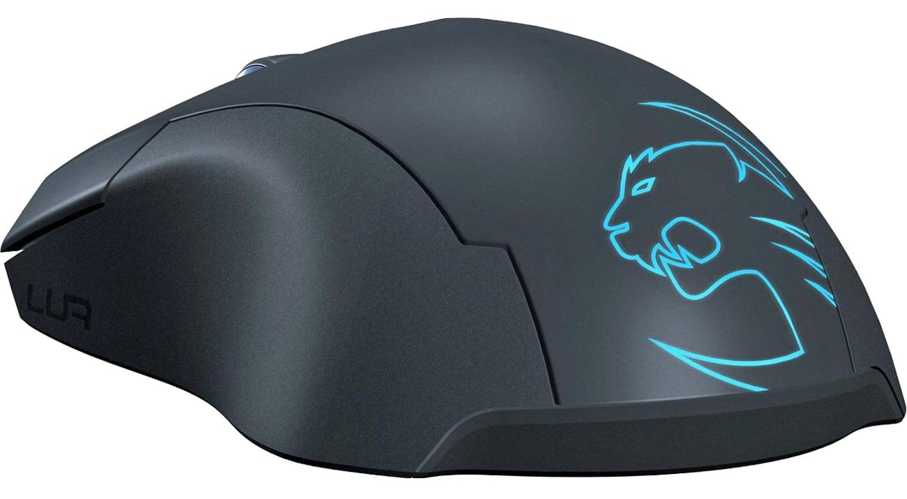 Mysz przewodowa Roccat Lua ROC-11-310 tył