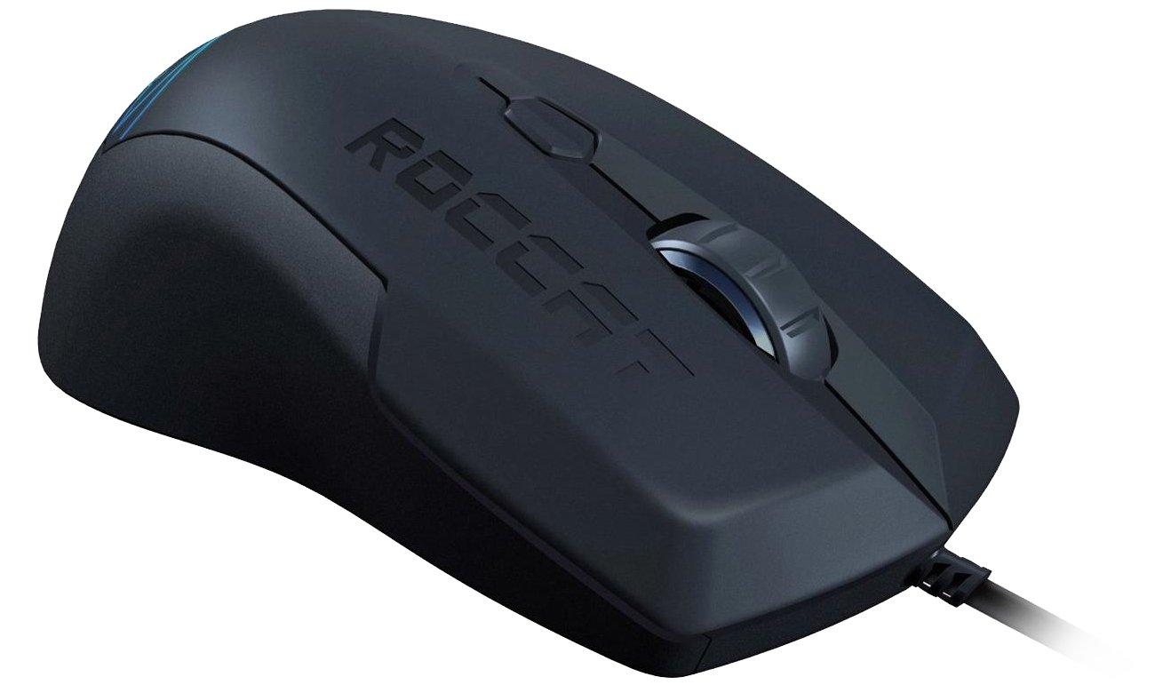 Mysz przewodowa Roccat Lua ROC-11-310 z perspektywy