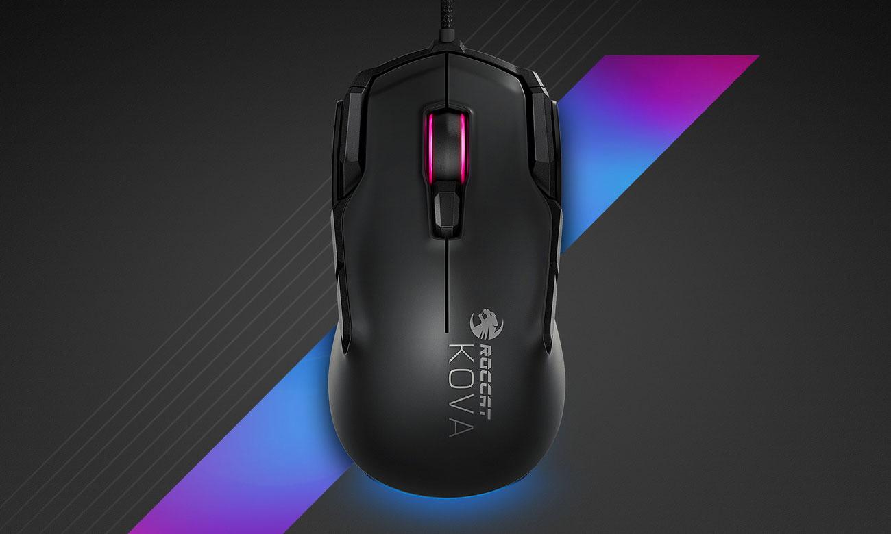 Mysz dla graczy Roccat Kova AIMO RGB