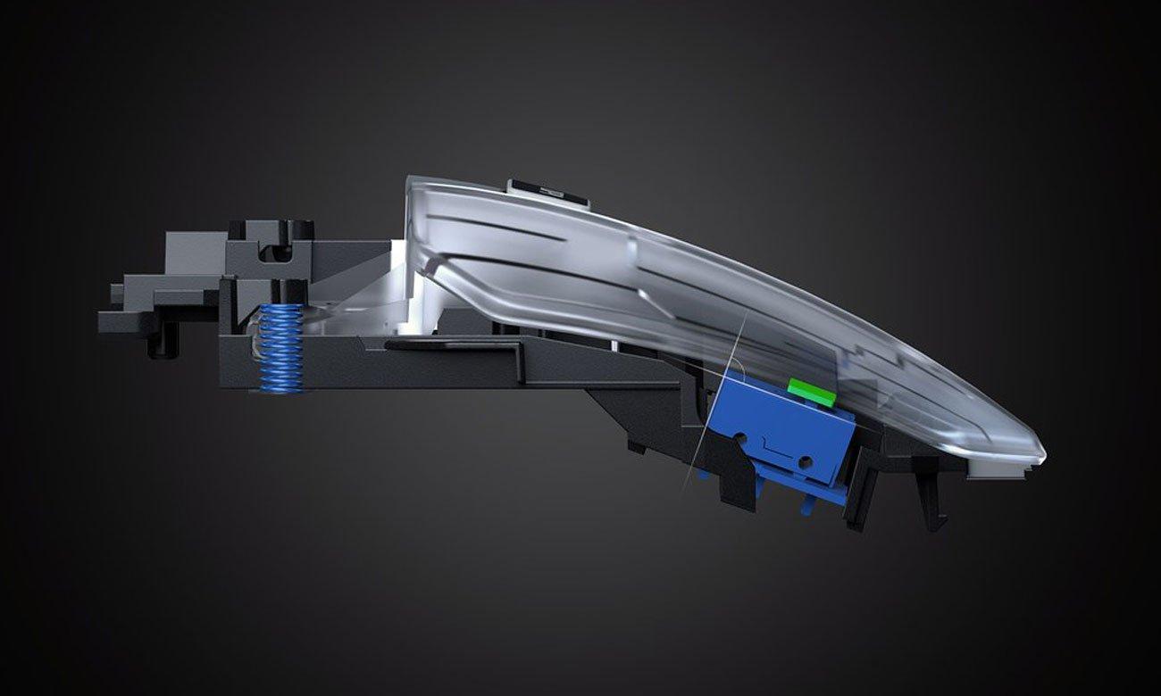 Mysz dla graczy Roccat Kain 202 AIMO