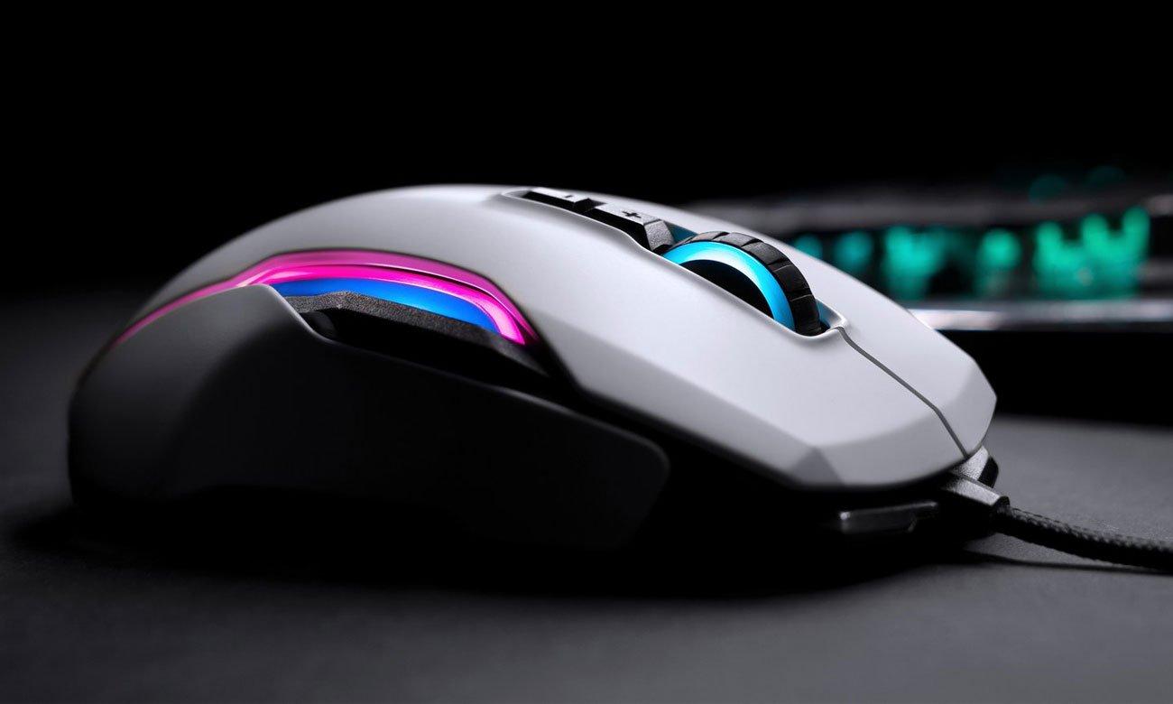 Mysz dla graczy Roccat Kone AIMO