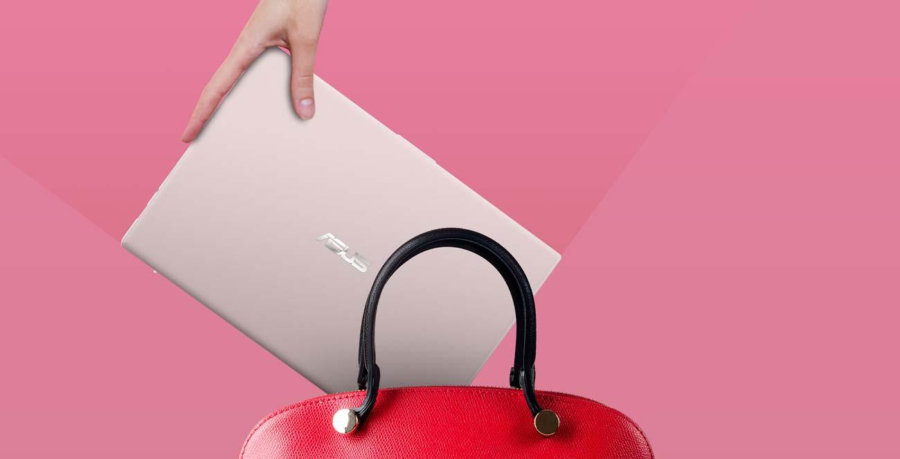 ASUS VivoBook S13 kompaktowy rozmiar