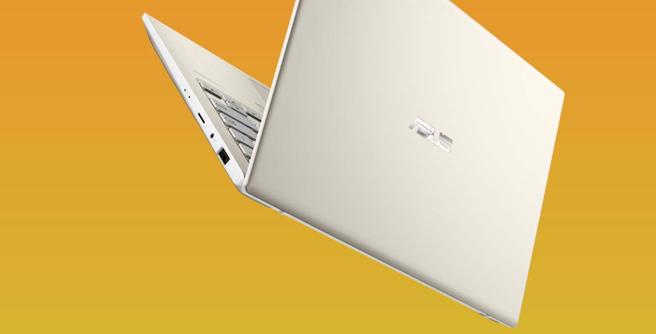 ASUS VivoBook S13 narzędzia procesor wydajność