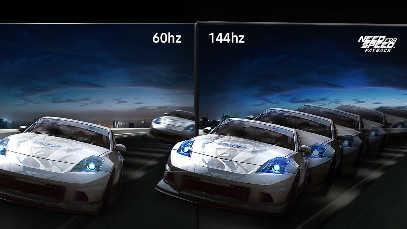Samsung C49HG90DMUX 144 Hz