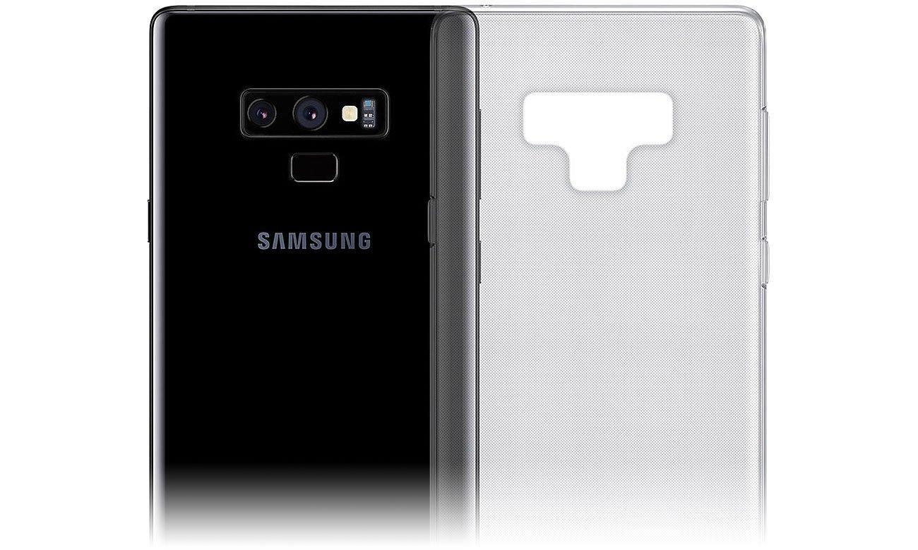 outlet store 612bb 1b008 Samsung Galaxy Note9 Clear Cover - Etui i obudowy na smartfony - Sklep  komputerowy - x-kom.pl