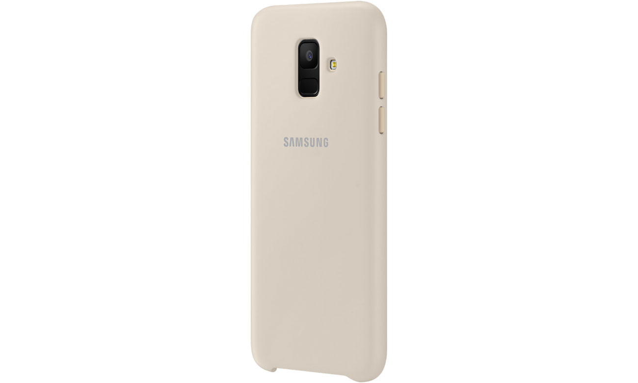 Samsung Dual Layer Cover EF-PA600CFEGWW