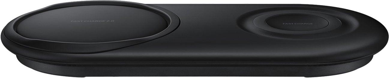 Samsung Duo Pad Black