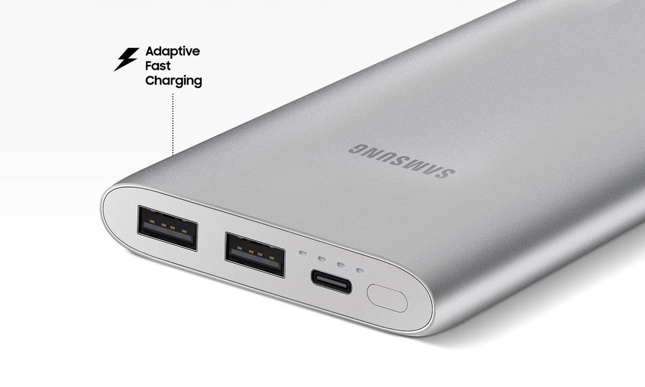 Samsung Battery Pack 10 000 mAh Szybkie ładowanie