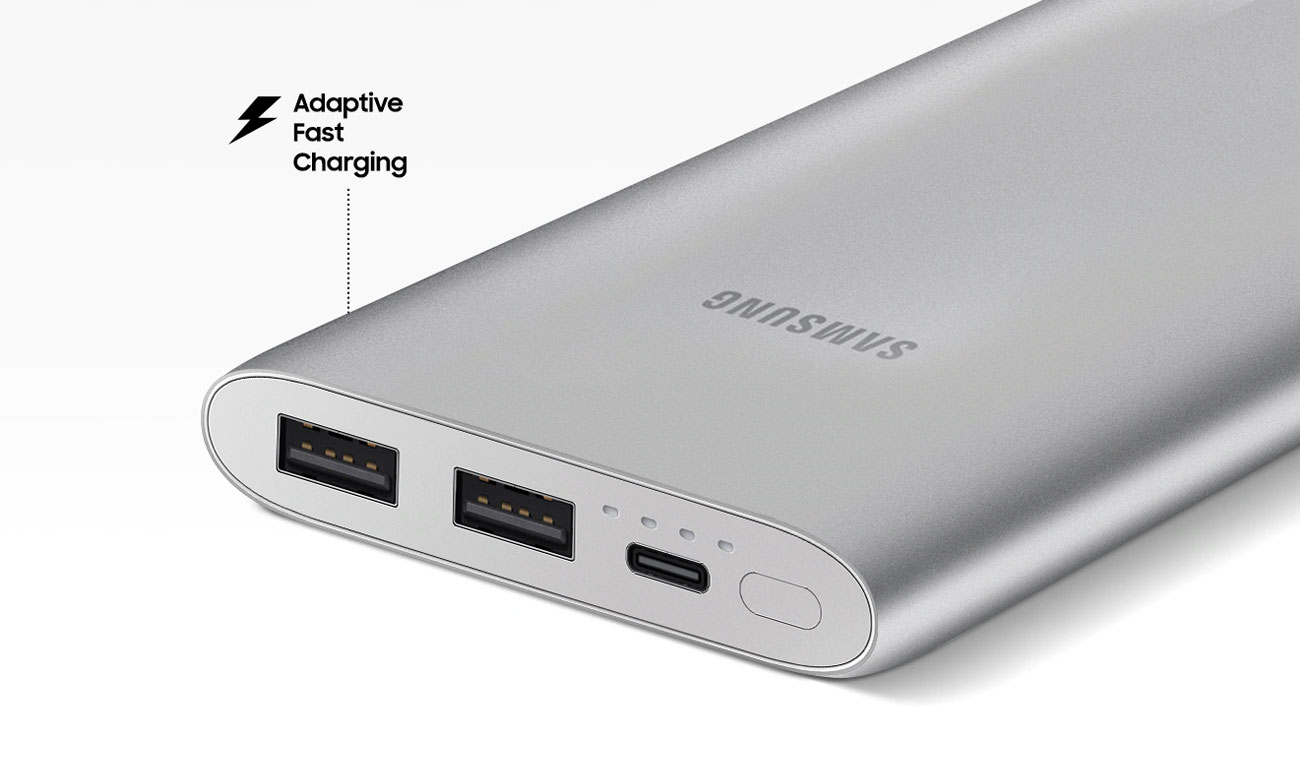 Samsung Powerbank 10000mah Usb C Fast Charge Powerbanki Sklep Internetowy Al To