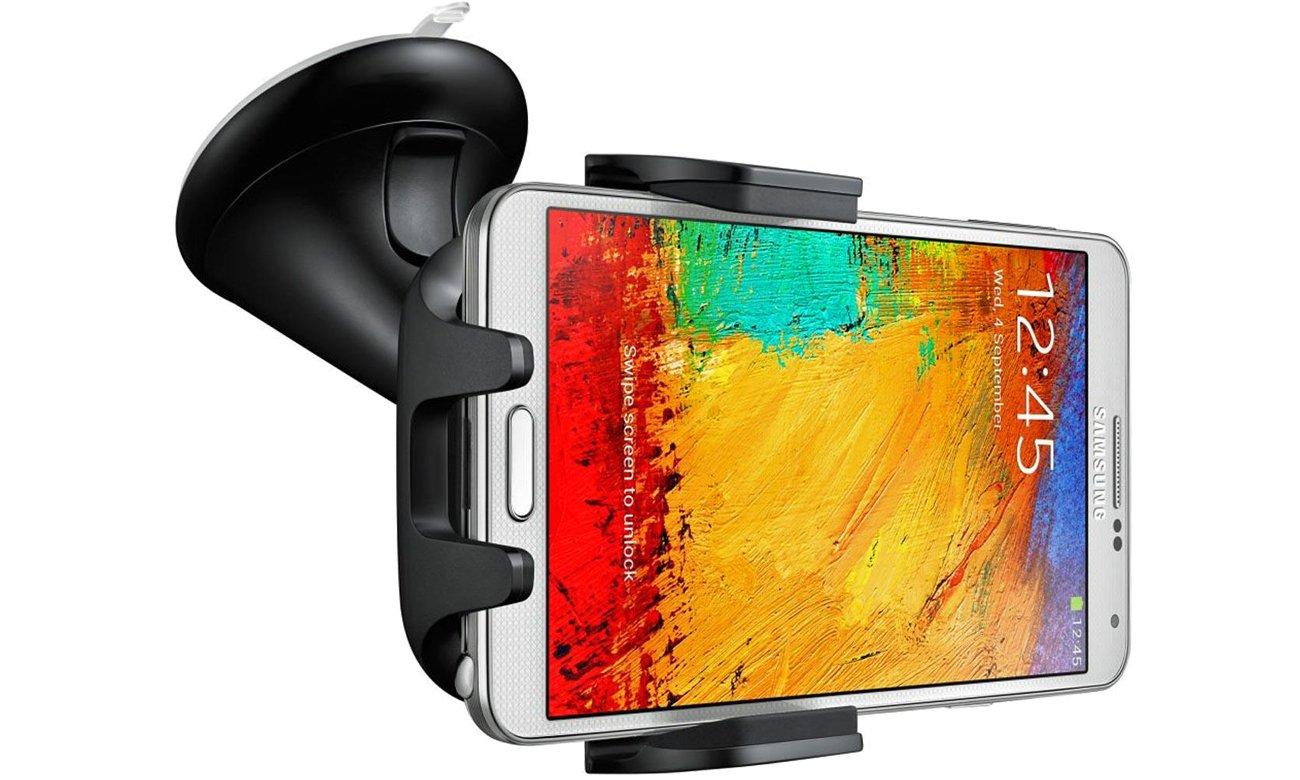 Samsung Uniwersalny Uchwyt Samochodowy do Tel 5,7'' EE-V200SABEGWW