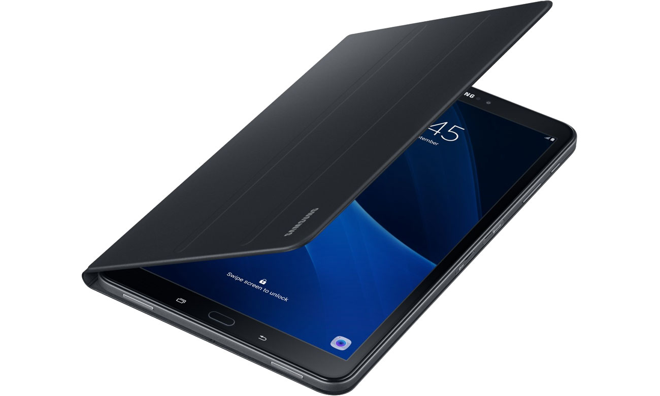 Etui na tablet Samsung Book Cover do Galaxy Tab A 10.1'' czarny