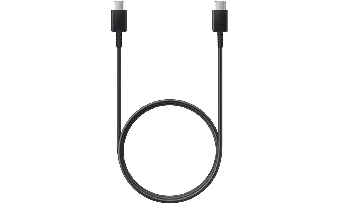 Samsung Kabel USB-C - USB-C 1m EP-DA705BBEGWW