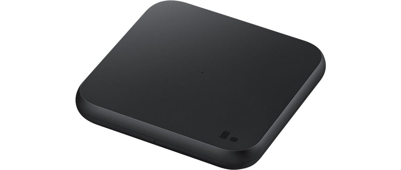 Samsung Ładowarka Indukcyjna Fast Charge + zasilacz EP-P1300TBEGEU