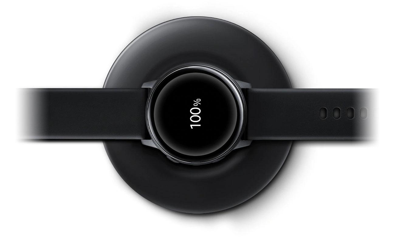 Samsung Ładowarka Indukcyjna Pad Fast Charge EP-P3105TBEGWW