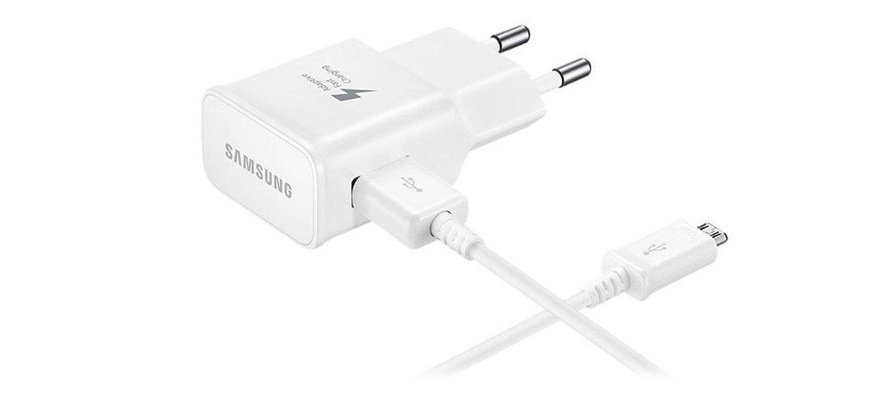 Samsung Ładowarka Sieciowa 2A Micro USB EP-TA20EWEUGWW