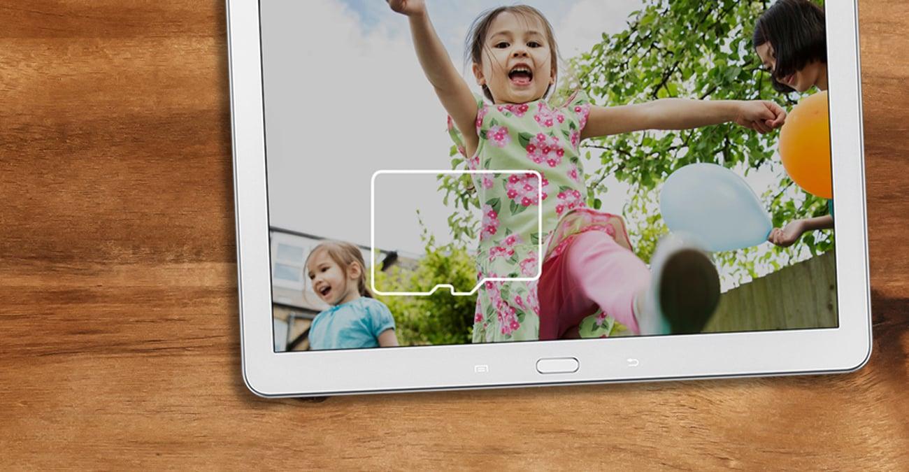 Samsung 64GB microSDXC Evo Wideo w jakości Full HD