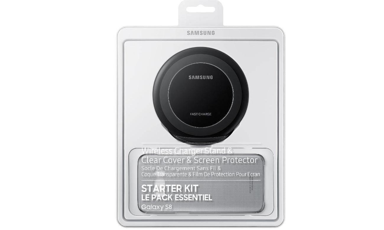 Starter Kit 2 dla Galaxy S8