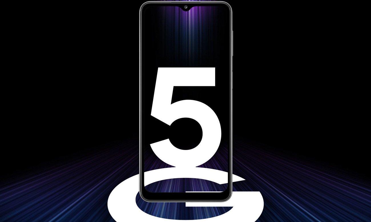 Smartfon Samsung Galaxy A32 5G Black