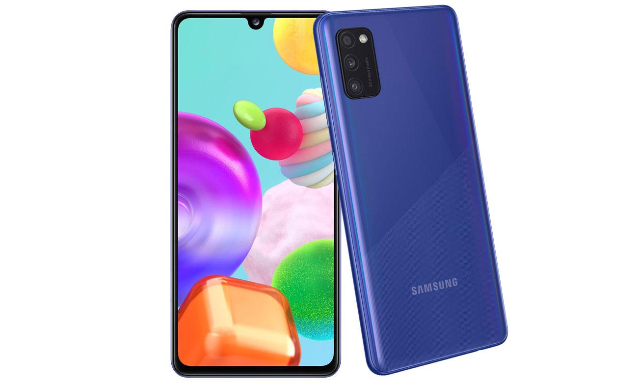 Smartfon Samsung Galaxy A41