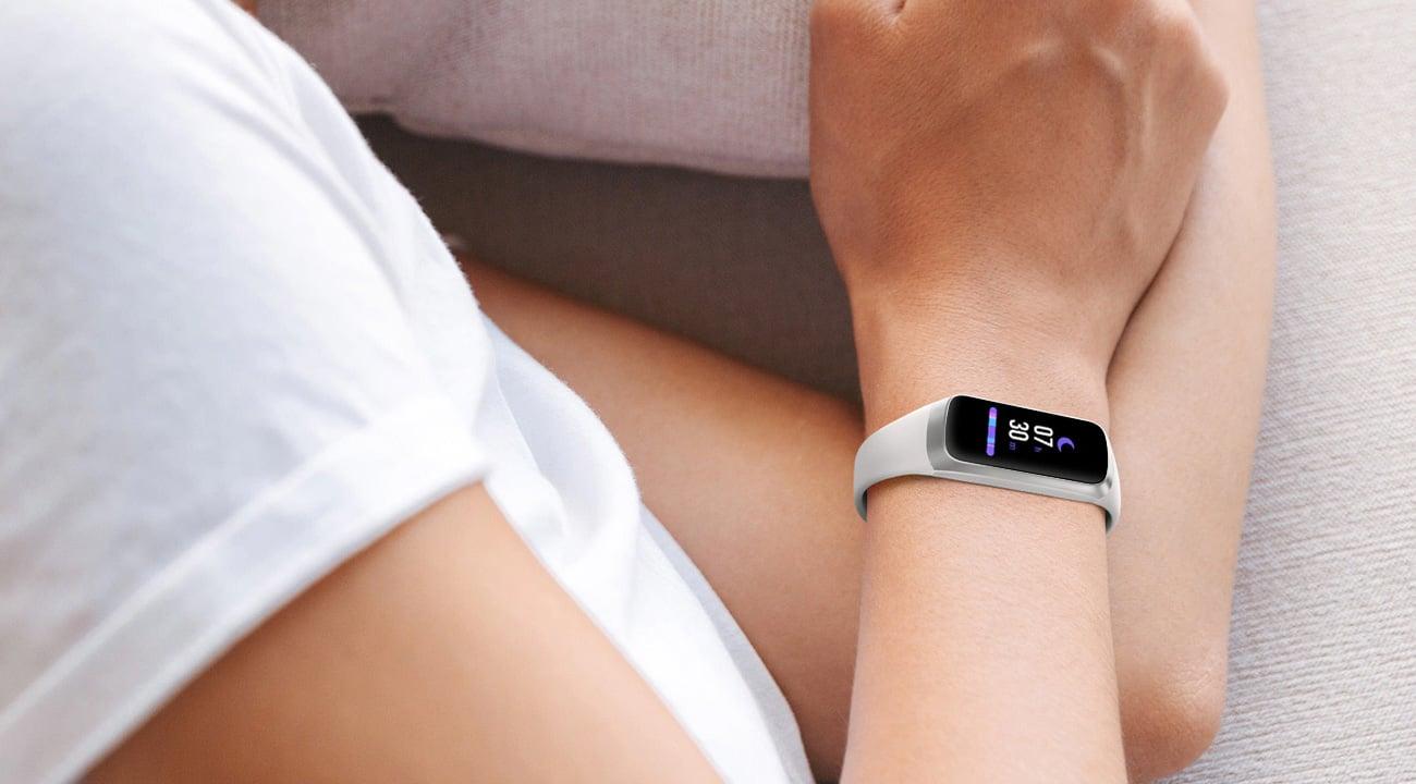 Monitoring aktywności oraz snu