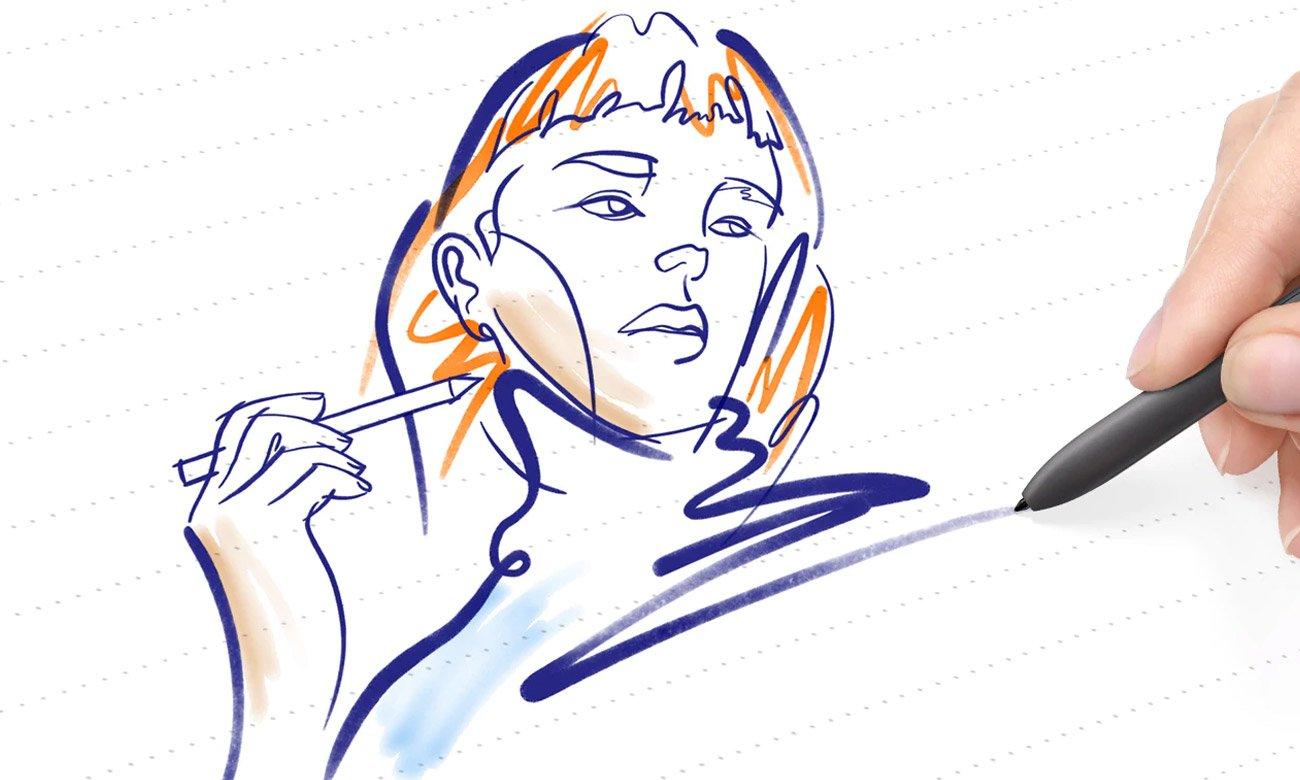 Rysik S Pen