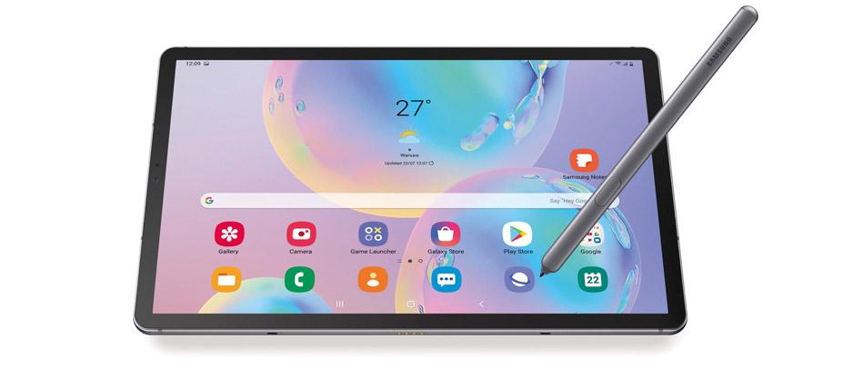 Samsung Galaxy tab s6 promocja odkup