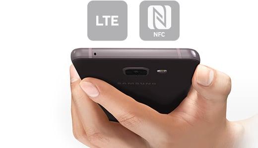 Szybka łączność LTE