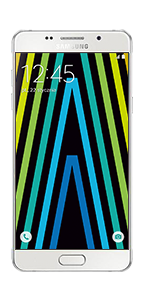 Samsung A3 Tabelka