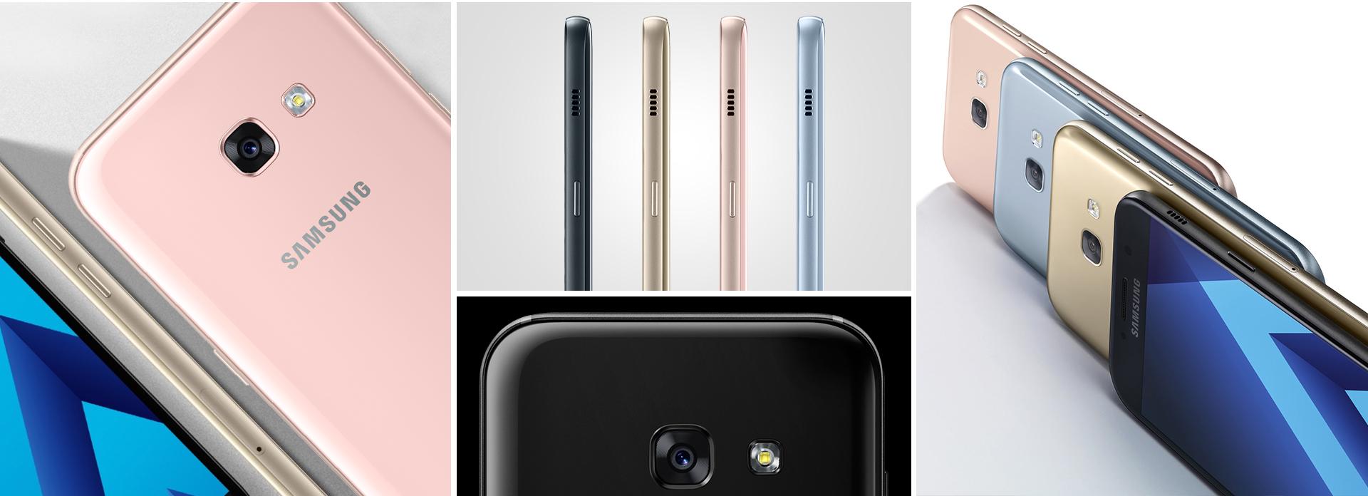 Samsung Samsung A3 2017 Kolaz