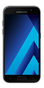Samsung Samsung A3 2017 Tabelka