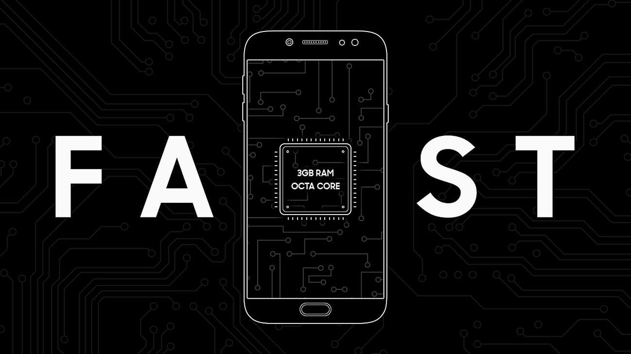 Samsung Galaxy J7 J730F 2017 ośmiordzeniowy procesor Exynos