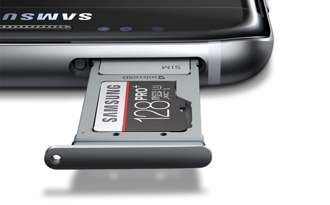 Galaxy S7 IP68 czytnik linii papilarnych