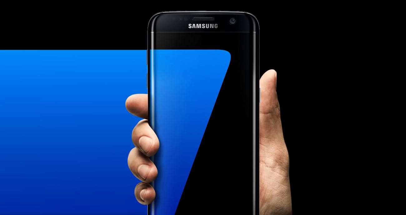 Samsung Galaxy S7 Edge G935F