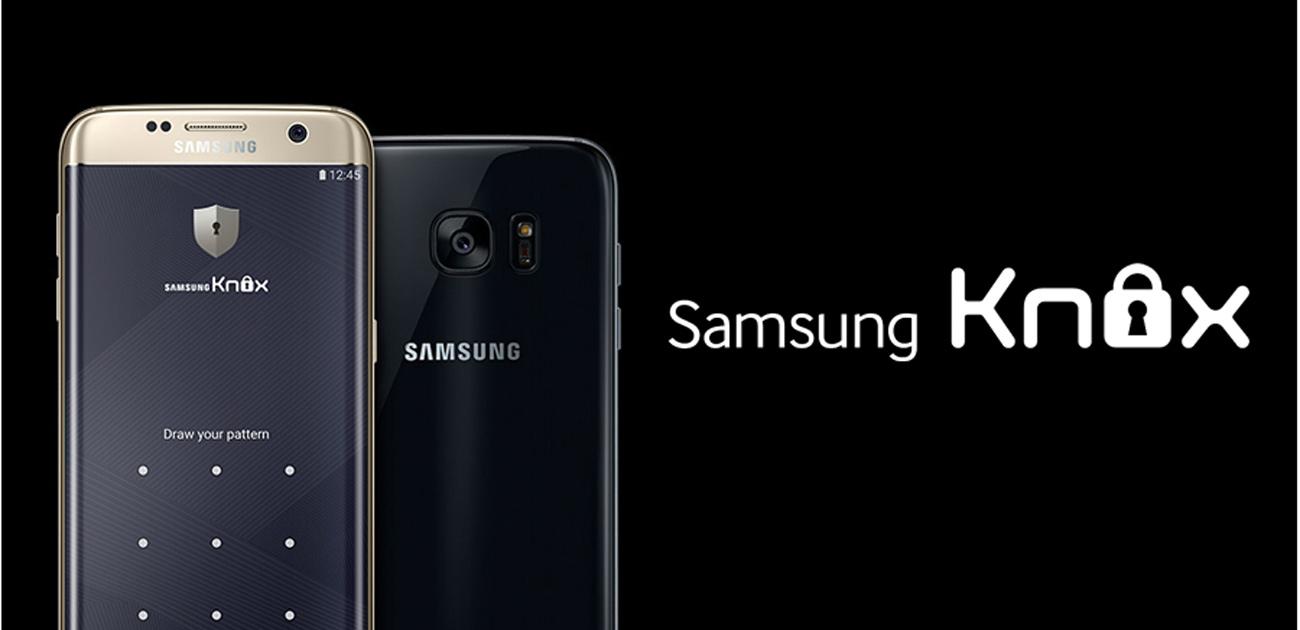 Samsung Galaxy S7 Edge G935F bezpieczeństwo KNOX czytnik linii papilarnych