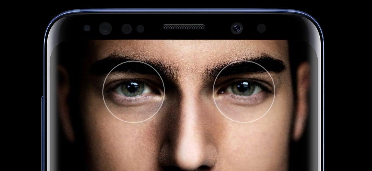 Samsung Galaxy S9 G965F 3 sposoby ochrony