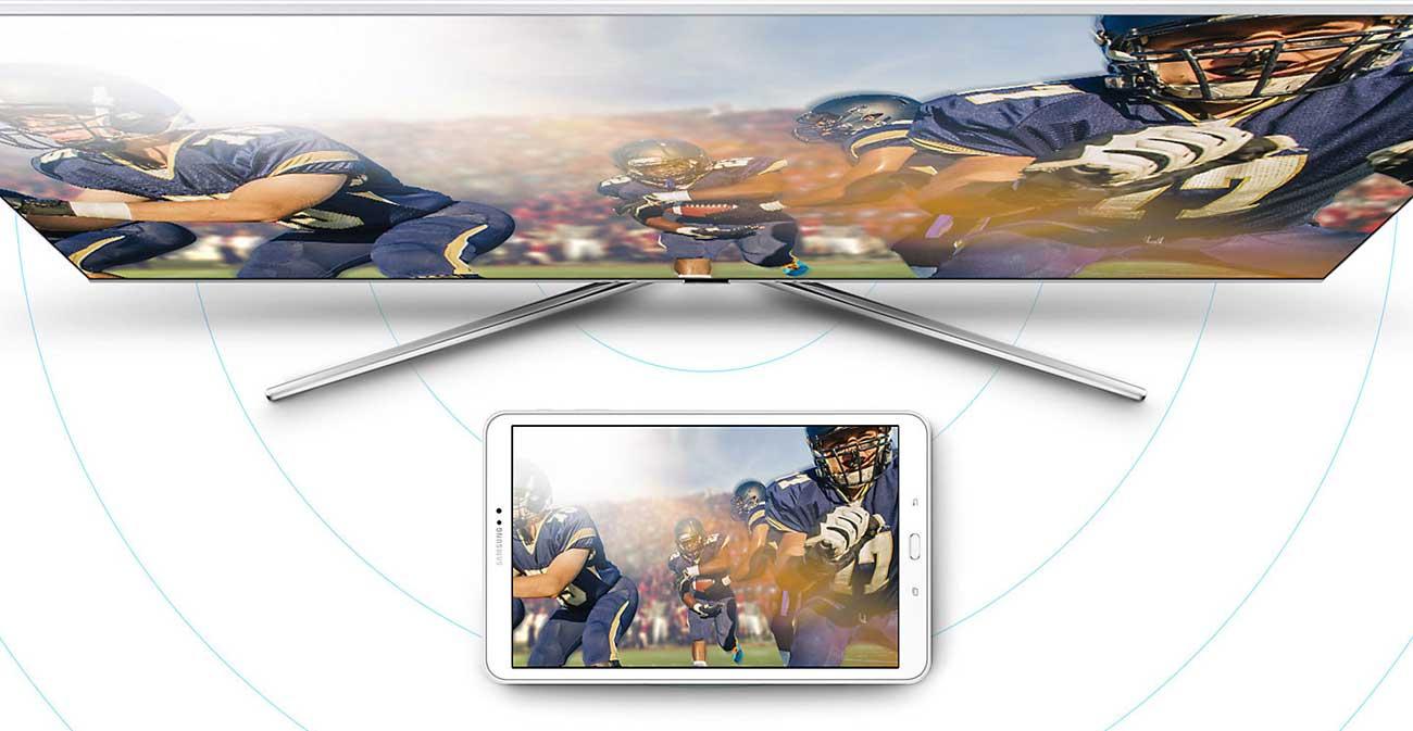 Galaxy Tab A 10.1 T585 швидкого підключення Bluetooth Wi-Fi