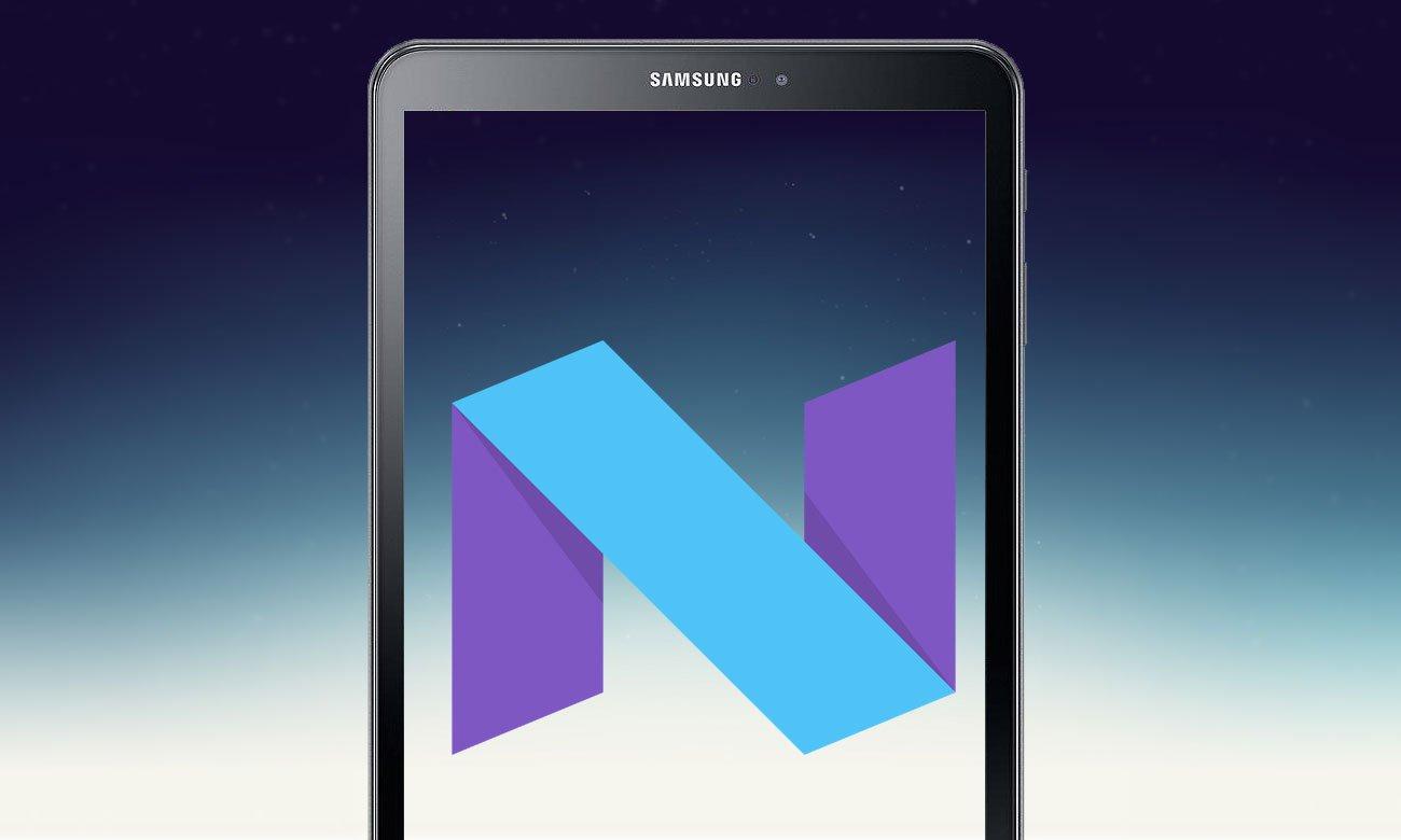 Samsung Galaxy Tab Оновлення для android
