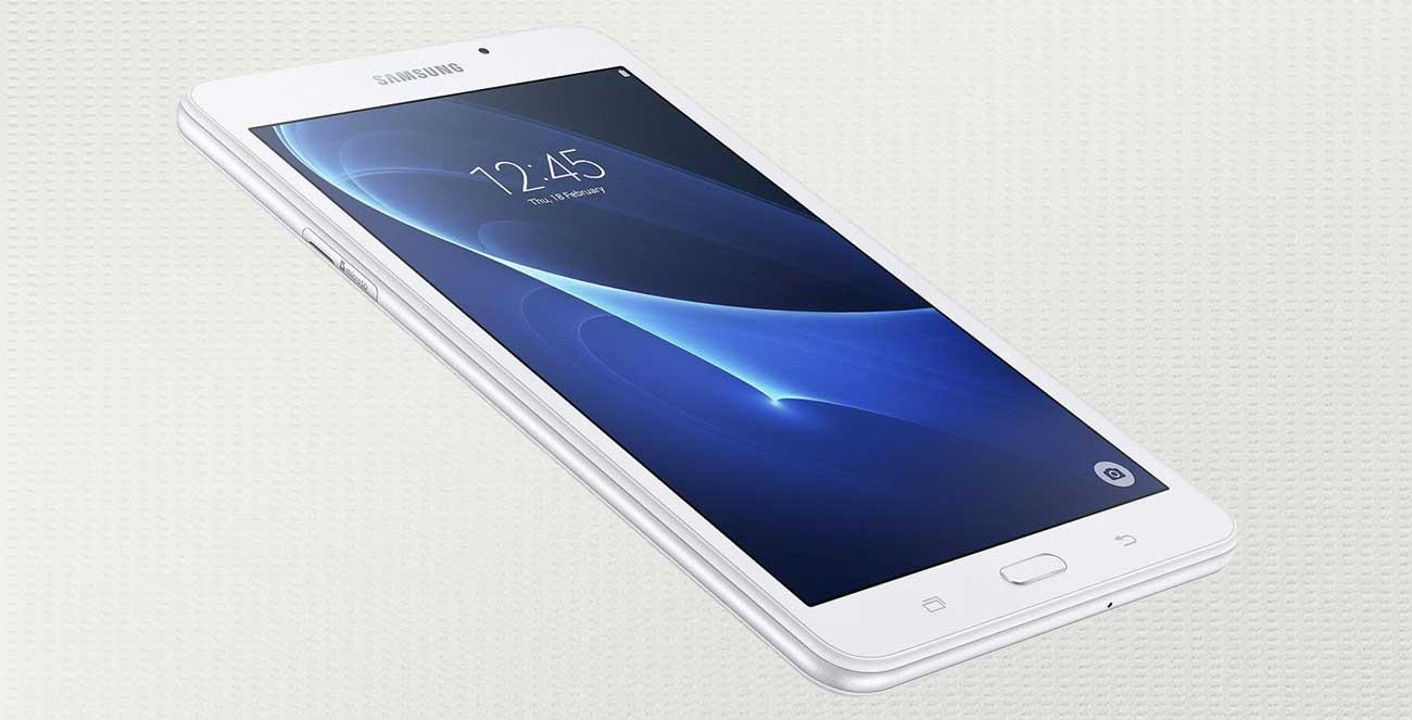 Samsung Galaxy Tab A 7.0 T285 czterordzeniowy procesor