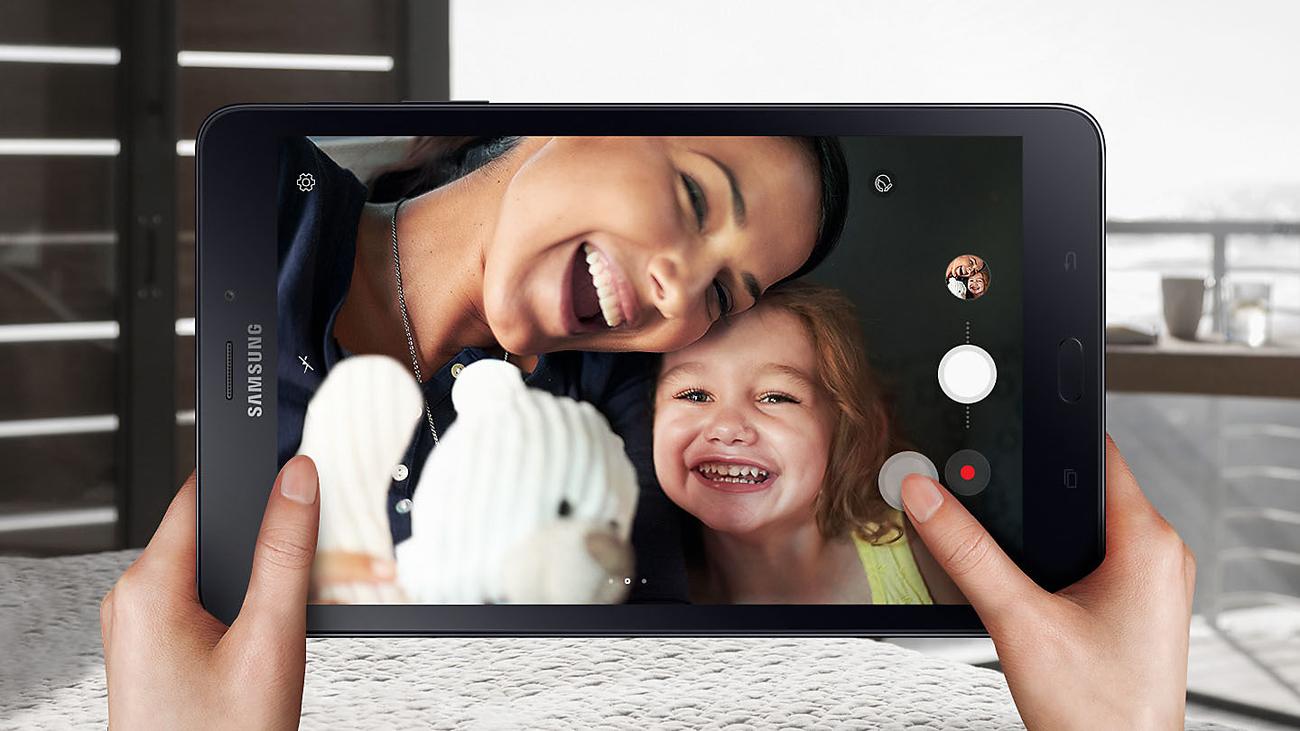 Samsung Galaxy Tab A 8.0 (2018) WiFi tryb dziecko