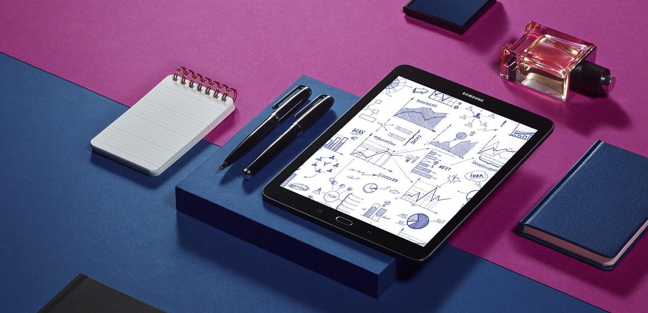 Samsung Galaxy Tab S2 8.0 wydajność wielozadaniowość
