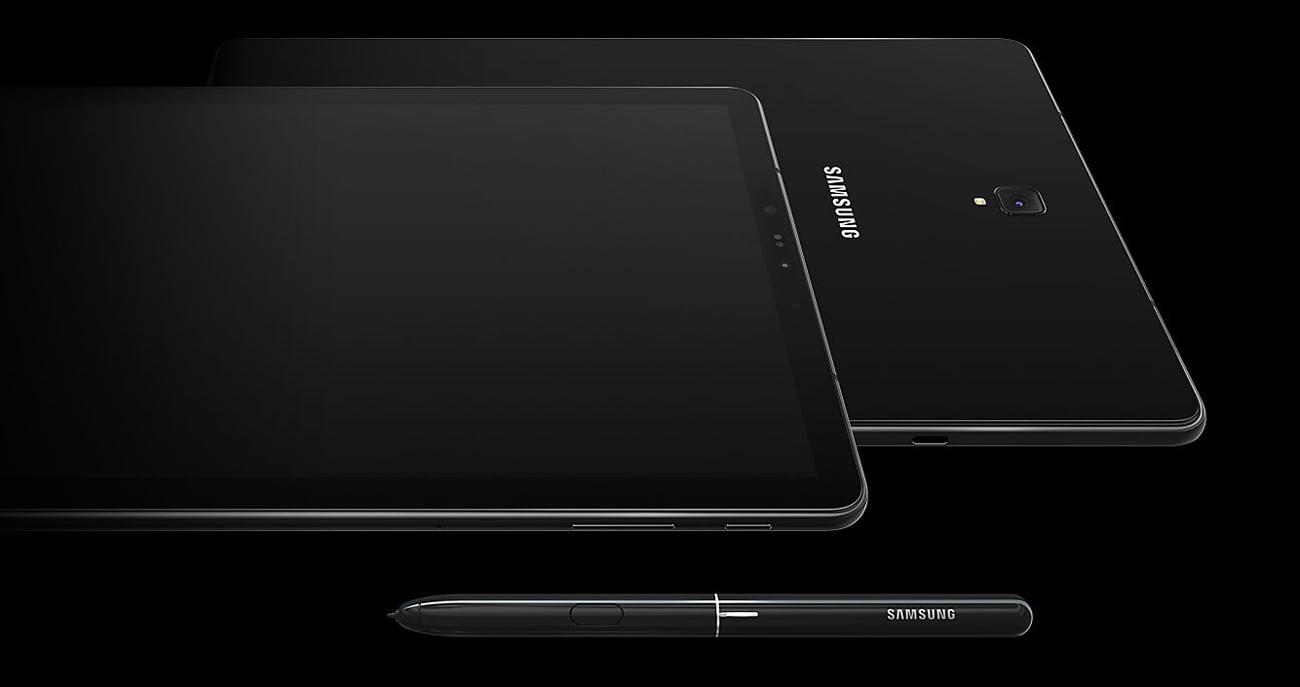 Samsung Galaxy Tab S4 flagowy tablet z rewolucyjnym rysikiem s-pen