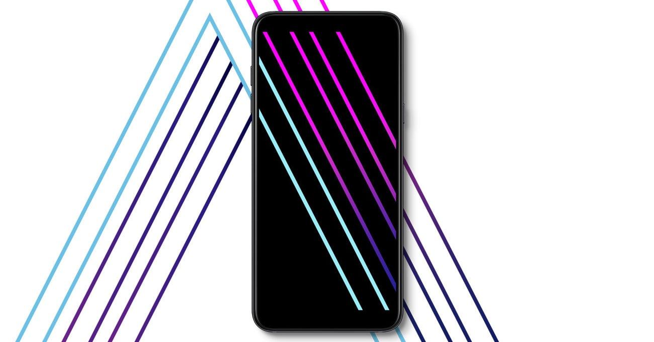 Samsung Galaxy A6 2018 smukły i elegancki