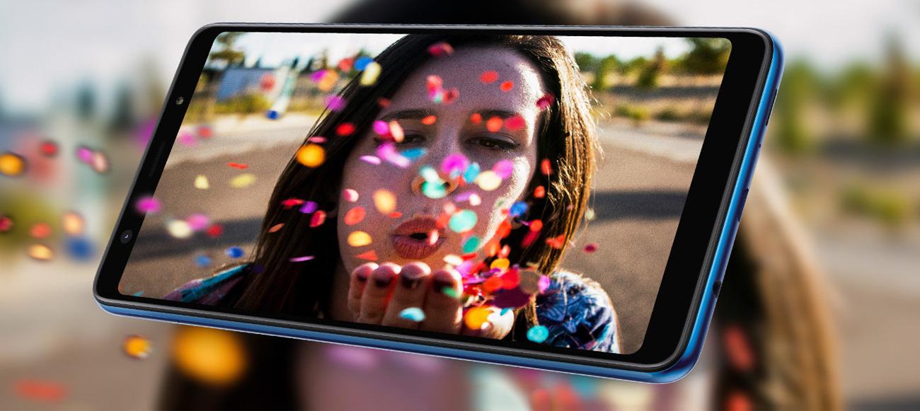 Samsung Galaxy a7 aparat zniewalająca jakość