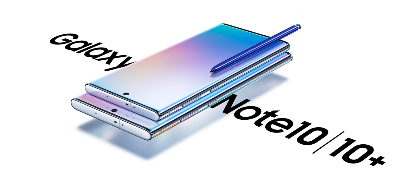 Samsung Galaxy Note 10+ promocja odkup