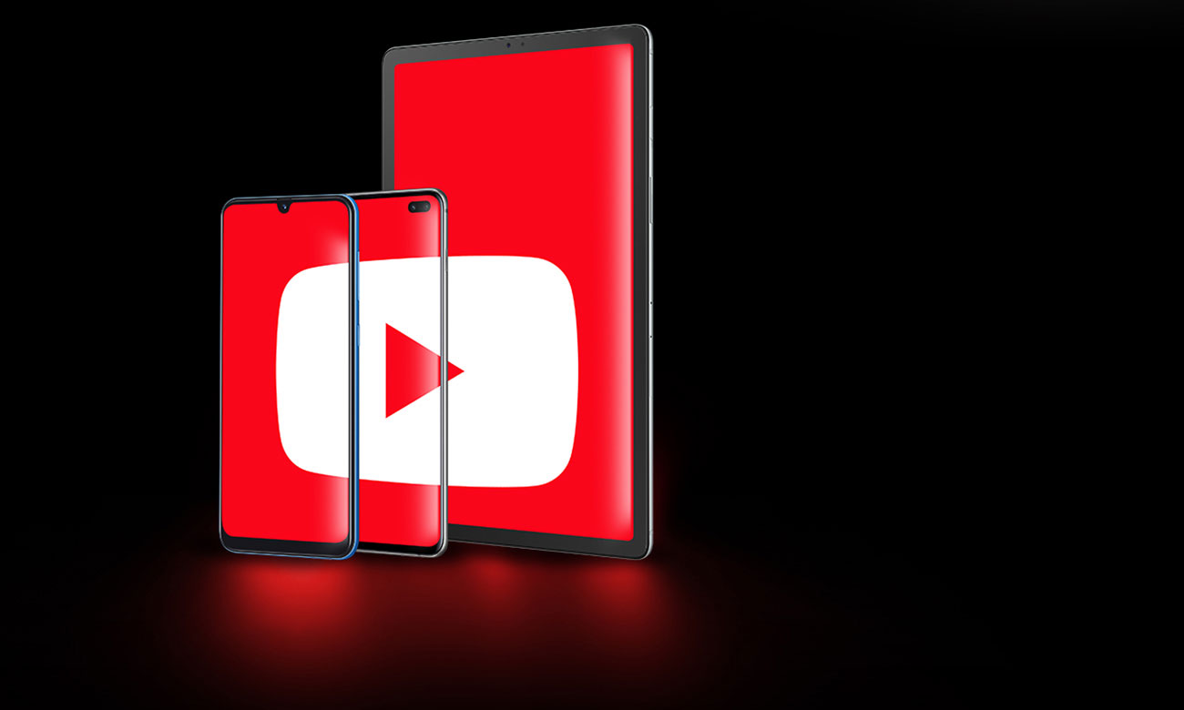 promocja youtube