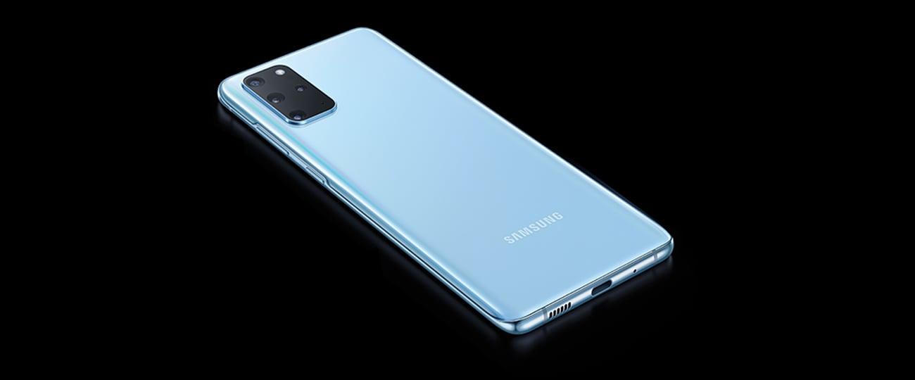 Samsung Galaxy S20 Plus procesor exynos 990