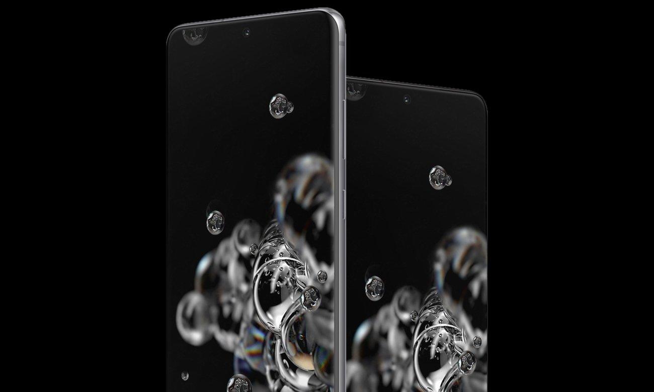 Samsung Galaxy S20 Ultra modem 5G