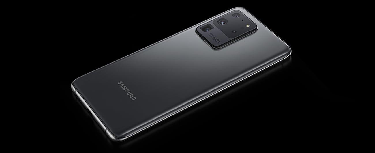 Samsung Galaxy S20 Ultra procesor exynos 990