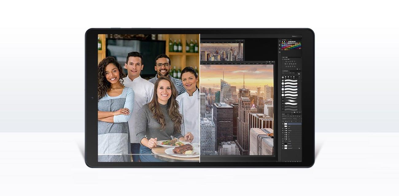 Samsung Galaxy Tab A 10.1 (2019) T515 wytrzymała bateria